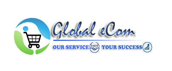 Ecommerce development and services by Global ecom