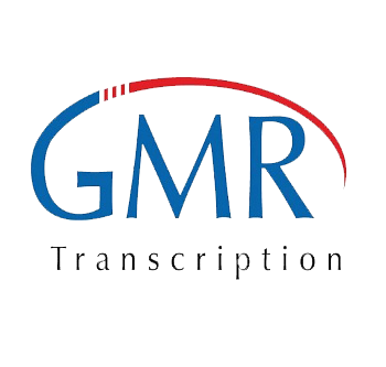 GMR Transcription services Inc.