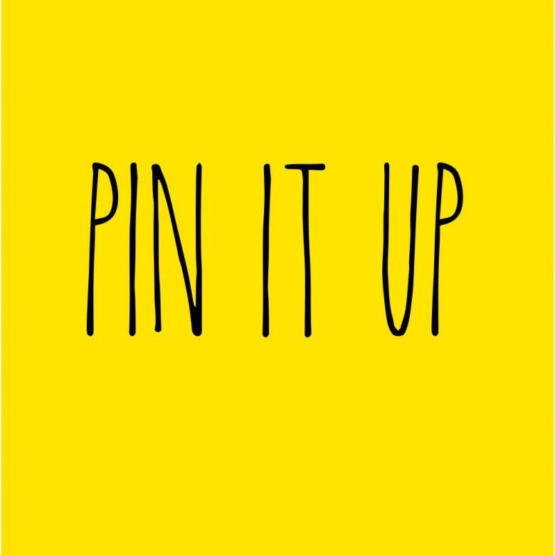 The Pin It Up is a manufacturer of custom metal accessories