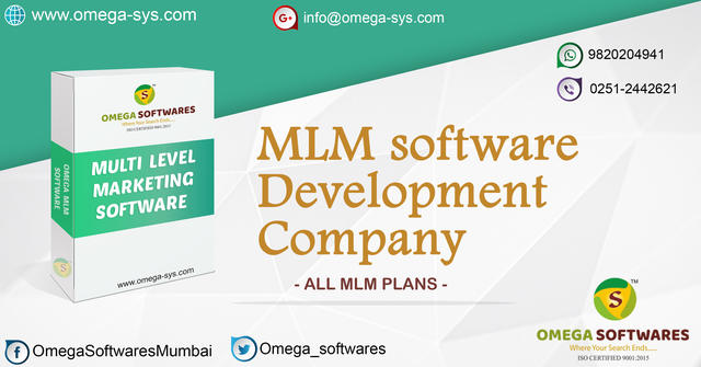 MLM Software