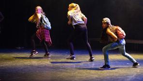 Ocean Kids Institute for Dance Art and Music