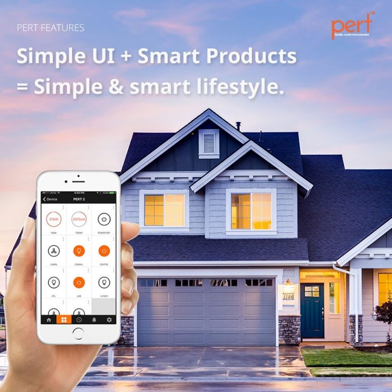 home automation india