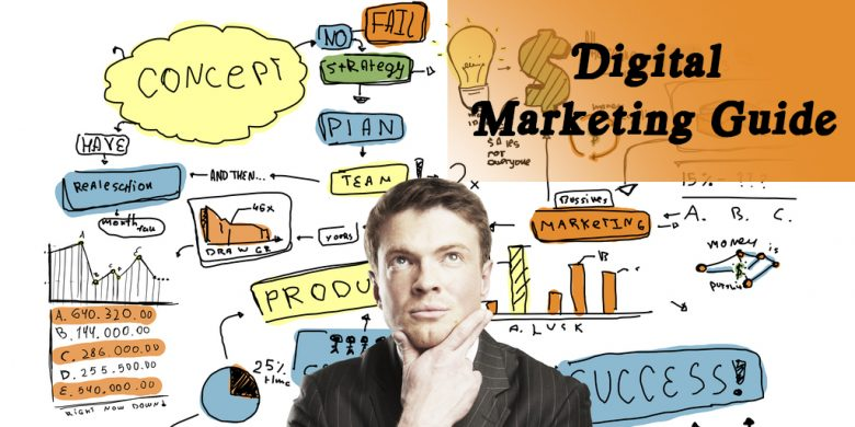 Digital And Online Internet Marketing Services India – Fullestop