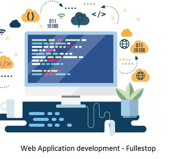 Web Development Services India – Fullestop