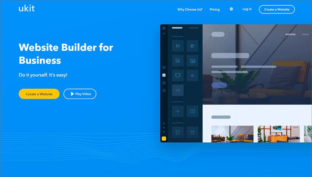01_Choose A Website Builder_uKit