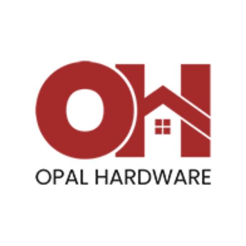 Opal Hardware